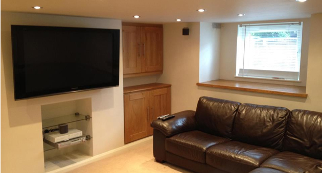 basement surveys manchester